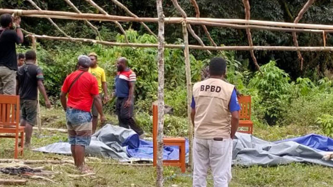 Terry Dowansiba: Posko di Snamboy Dipindahkan ke Indabri